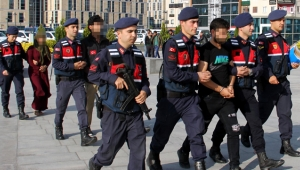 Kayseri'de DEAŞ operasyonu: 5 gözaltı var!