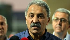 Kayserispor'da Erol Bedir görevinden istifa ettiğini açıkladı!
