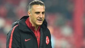 Kayserispor'da Tayfur Havutçu sesleri yükseliyor!