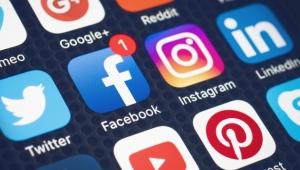 Komşu Ülkede Sosyal Medya'ya Erişim Durduruldu!