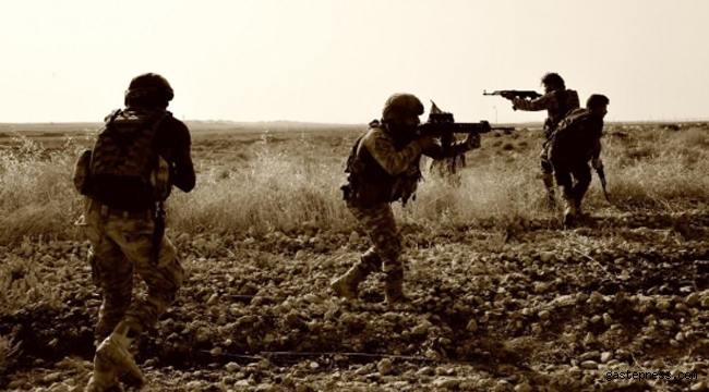 MSB açıkladı: Barış Pınarı'nda, 765 terörist etkisiz hale getirildi!