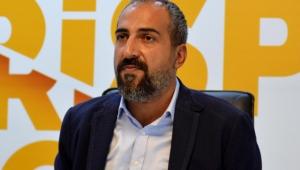 Mustafa Tokgöz: Hepimizin memnun olacağı bir Kayserispor'u yakında göreceğiz!