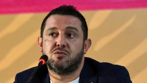 Nihat Kahveci: UEFA'nın soruşturmasından bir şey çıkmaz