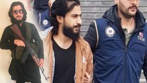 Örgütün savaşçı birliğinde görev alan DEAŞ'lı militan tutuklandı!