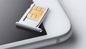 SIM kartlar değişiyor. Telefonlarda bir dönemin sonu!