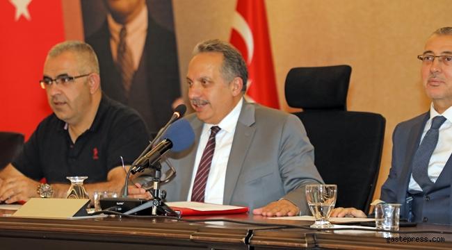 Talas Belediyesi'nden Kaçırılmayacak Fırsat!