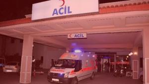 Van'da askeri araca teröristler sınırdan ateş açtı: 1 şehit, 2 yaralı