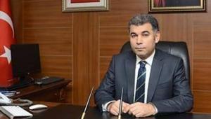 Yeni Emniyet Müdürü Kamil KARABÖRK Kayseri'de