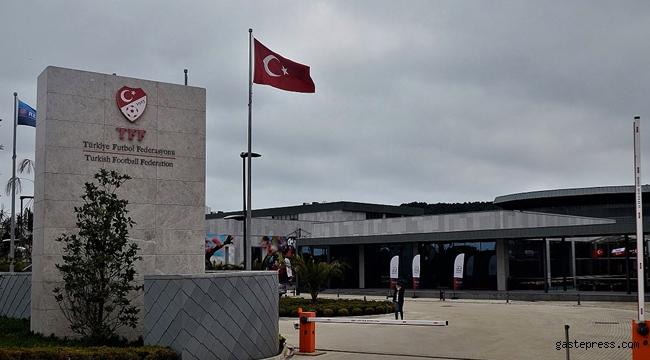 10 Kasım oynanan maçlarda Atatürk anılmadı! TFF'ye tepki büyük!