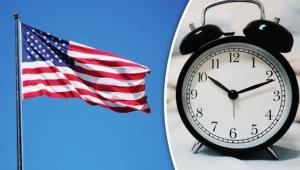 ABD ile olan saat farkı 1 saat daha arttı!