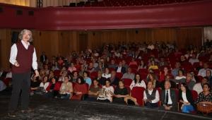 Adana'da Sağlıklı toplum için halk bilinçlendiriliyor!