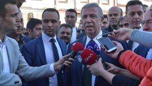 Ankara Büyükşehir Belediyesi Atatürk ve Tüm Şehitler için Mevlid Okuttu!