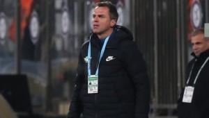 Antalyaspor'un yeni hocası Stjepan Tomas oldu!