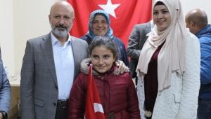 Başkan Ahmet Çolakbayrakdar'dan Boztepe'ye Sağlık Ocağı Müjdesi!