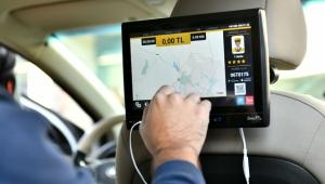 Başkent Ankara'nın Taksilerinde Akıllı Dönüşüm!