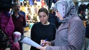 Başkentli Kadınlar İstiyor, Büyükşehir Gerçekleştiriyor