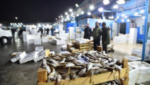 Başkentlilerin Gözde Balığı Hamsi!