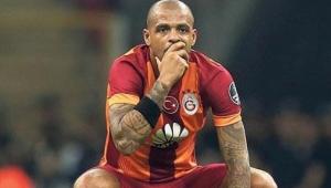 Felipe Melo, Galatasaray'a geri mi dönüyor?