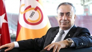 Galatasaray Başkanı Mustafa Cengiz'den son dakika seçim açıklaması!