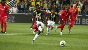 İşte Süper Lig'in penaltı karnesi!