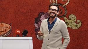 İtalya Şef Zanna: Pastırmanın tüm dünyaya tanıtılması gerekir