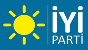 İYİ Parti Kayseri İl Başkanlığı'ndan Basın Açıklaması!