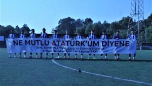 Seyhan Belediyespor'da galibiyet haftası