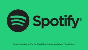 Spotify ücretleri değişti ve zamlı yeni fiyatlar açıklandı!