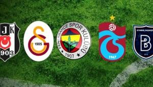 Süper Lig'de Şampiyonluk oranları güncellendi! Favori Galatasaray!