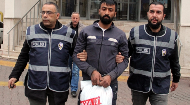 7 suçtan aranan cezaevi firarisi yakalandı