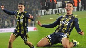 Fenerbahçe - Gençlerbirliği: 5-2