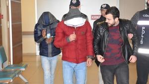 FETÖ'cüleri Yunanistan'a kaçıran 3 organizatör tutuklandı