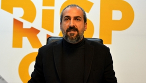 Kayserispor Basın Sözcüsü Mustafa Tokgöz: Kimse polemik yaratmaya çalışmasın dedi!