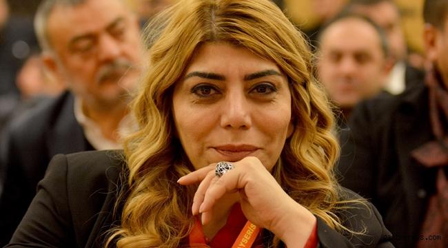 Kayserispor'da Başkan Berna Gözbaşı'nın yeni yönetimi belli oldu!