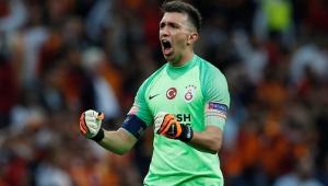 Muslera'nın kalesinde devleştiği maçta Galatasaray 3 Puanı tek golle aldı!