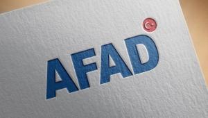 AFAD: Deprem sonrası 79 milyon 600 bin yardım toplandı