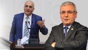 AKP'de Metiner-Elitaş kavgası, Asıl sen kiminle düşüp kalktığına dikkat et...