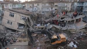 Bakan Selçuk: Depremzedeler için 8 milyon lira kaynak aktardık