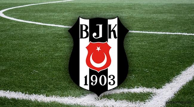 Beşiktaş Sergen Yalçın döneminin resmen başladığını açıkladı!