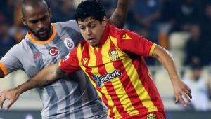 BTCTürk Yeni Malatyaspor'dan son dakika Guilherme açıklaması!