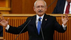 CHP Lideri Kılıçdaroğlu açıkladı: CHP'li belediyelerde asgari ücret 2 bin 500 lira!