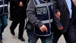 FETÖ Operasyonu 39 Eski Emniyet Personeline Gözaltı