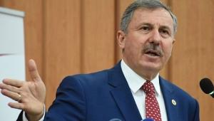 Gelecek Partisi kurucu üyesi Selçuk Özdağ'dan erken seçim iddiası geldi!