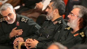 İntikam alma sözü veren İran, savaş uçaklarını sınıra sevk etti!