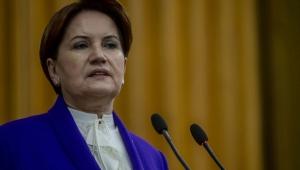 İyi Parti Genel Başkanı Meral Akşener son ankette çıkan çarpıcı sonucu açıkladı!