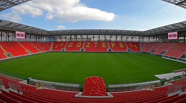 İzmir Büyükşehir Belediyesi'nden Göztepe-Beşiktaş maçı nedeniyle ESHOT seferlerine geçici düzenleme