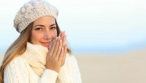 Kışın cildinizi korumanın 10 yolu nelerdir?