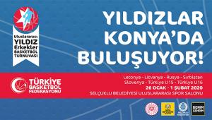 Konya Uluslararası Bir Şampiyonaya Daha Ev Sahipliği Yapacak