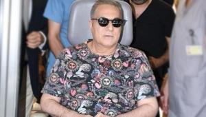 Mehmet Ali Erbil avukatına vasiyetini yazdırdı!