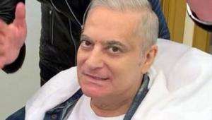 Mehmet Ali Erbil, yoğun bakıma kaldırıldı!